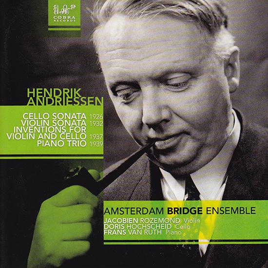 CD HendrikAndriessen