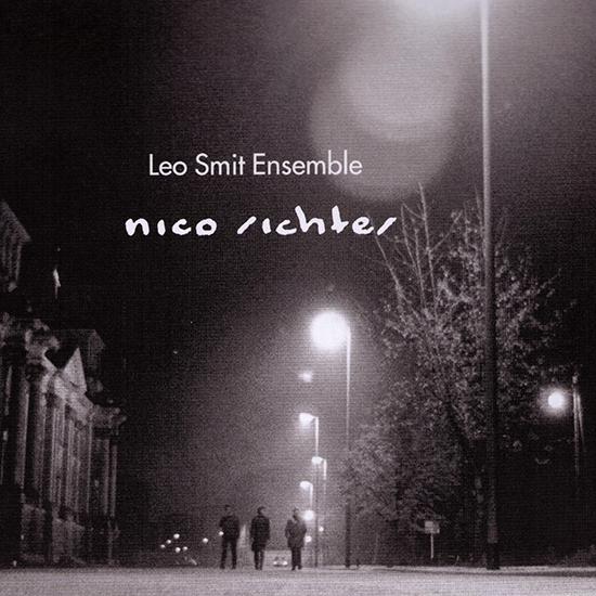 Leo Smit Ensemble met kamermuziek van Nico Richter