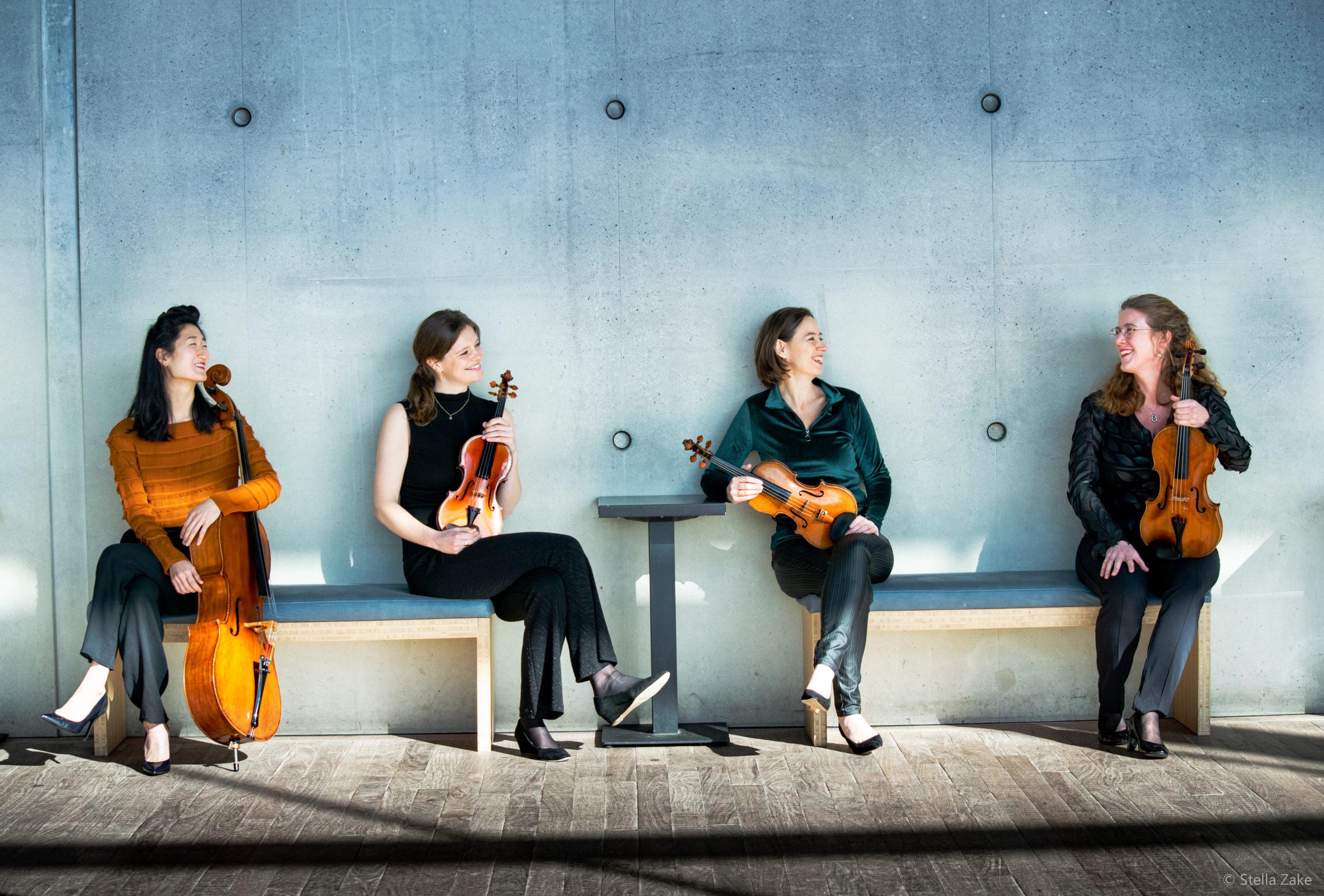 Hermitage kwartet